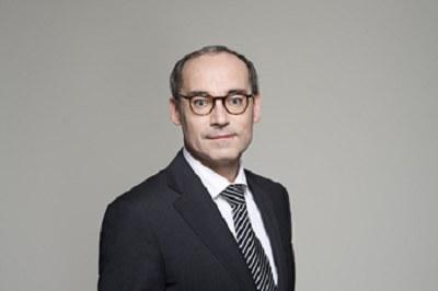 Marek Lusztyn, prezes Pekao /Informacja prasowa