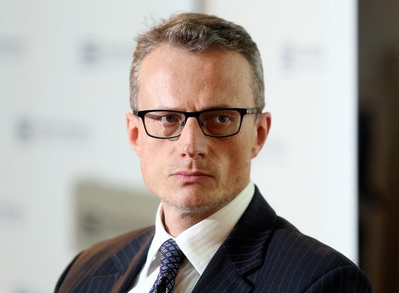 Marek Magierowski / fot. Mariusz Grzelak/REPORTER /East News