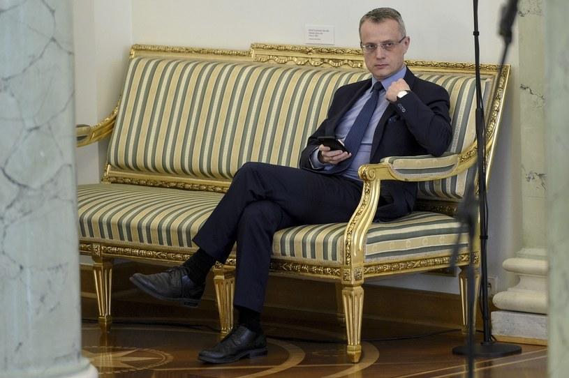 Marek Magierowski /Jacek Domiński /Reporter