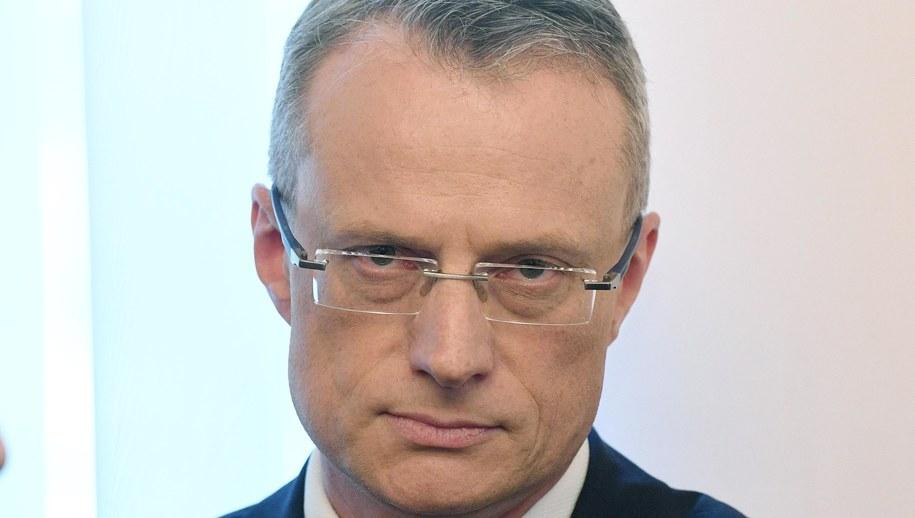 Marek Magierowski / Radek Pietruszka   /PAP