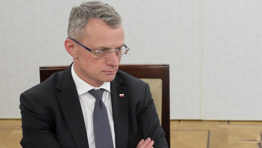 Marek Magierowski / Tomasz Gzell    /PAP