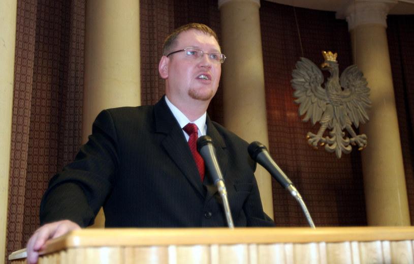 Marek Makuch /Karol Piechocki/REPORTER  /