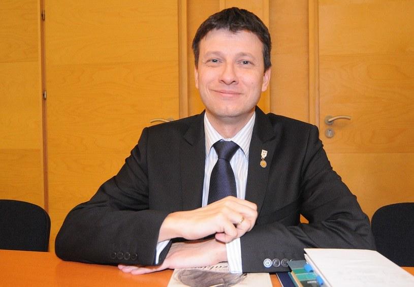Marek Michalak /Piotr Charchula /Reporter