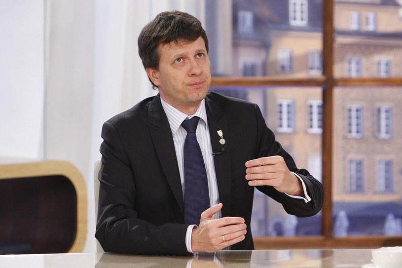Marek Michalak /Jarosław Wojtalewicz /East News