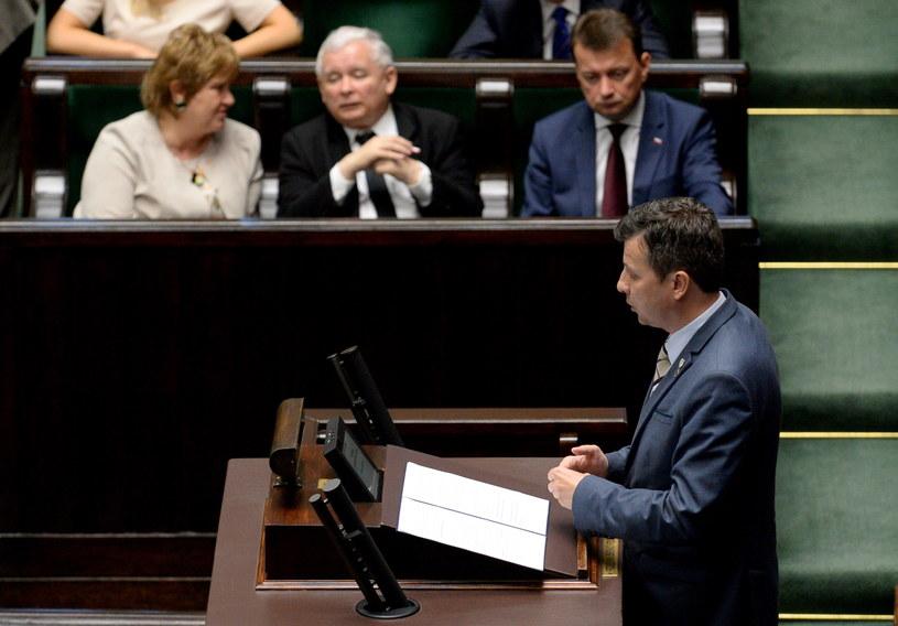 Marek Michalak /Marcin Obara /PAP