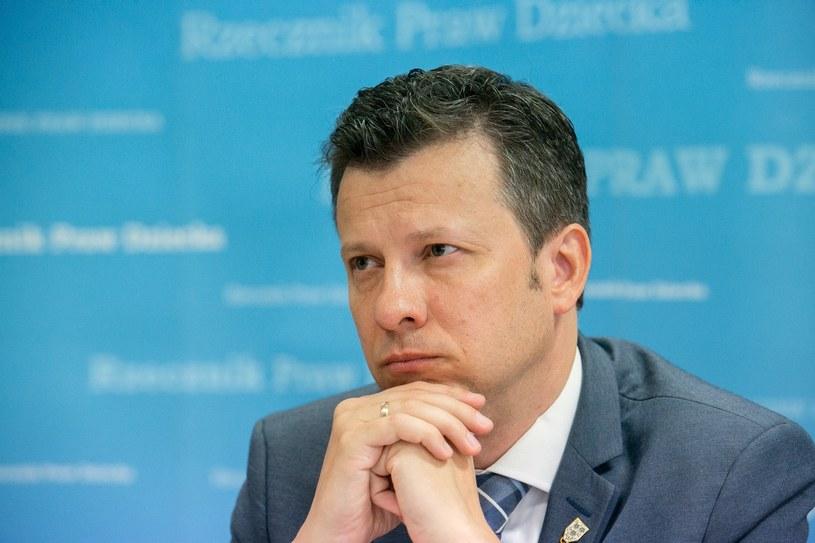 Marek Michalak /Piotr Molecki /East News