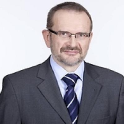 Marek Miesztalski, skarbnik województwa mazowieckiego /Informacja prasowa