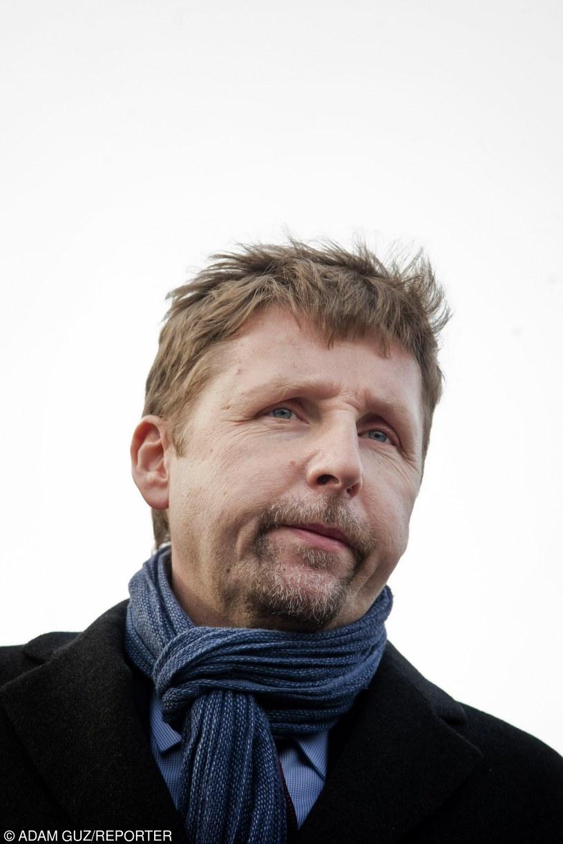 Marek Migalski /Adam Guz /East News