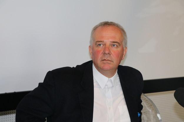 Marek Mikos /Józef Polewka /RMF FM