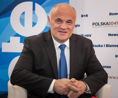 Marek Moczulski, prezes Bakalland S.A.