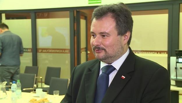 Marek Niechciał, prezes UOKiK /Newseria Biznes