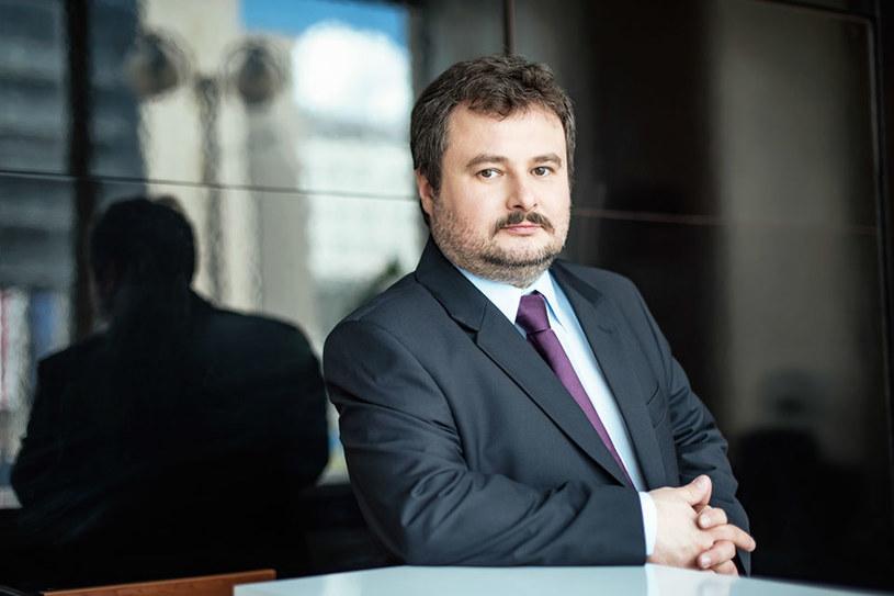 Marek Niechciał, prezes Urzędu Ochrony Konkurencji i Konsumentów. Źródło: UOKiK /&nbsp