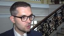 Marek Niedużak na spotkaniu Prawo do Przedsiębiorczości 2