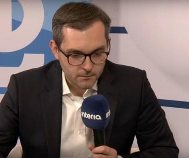 Marek Niedużak, wiceminister przedsiębiorczości i technologii w rozmowie z Interią