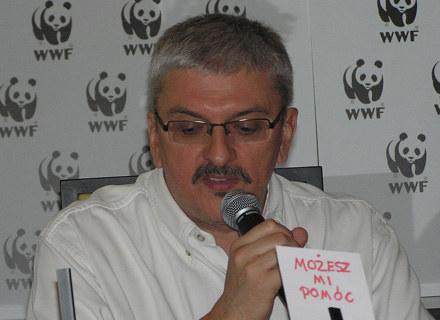 Marek Niedźwiecki /INTERIA.PL