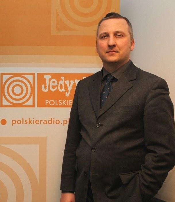 Marek Niewiadomski /Informacja prasowa