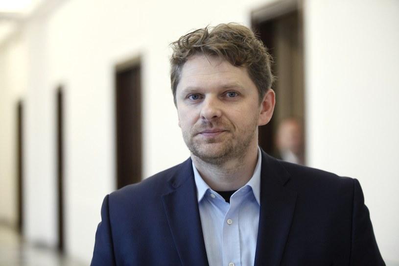 Marek Opioła (PiS) /STEFAN MASZEWSKI/REPORTER /Reporter