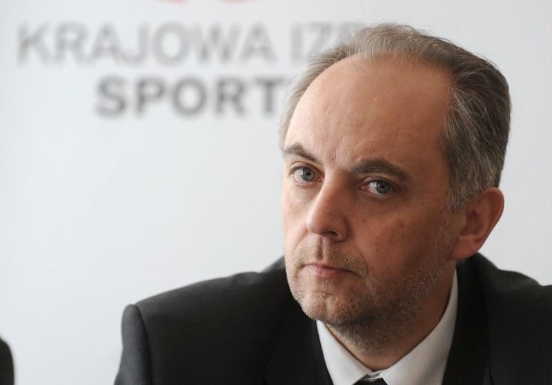 Marek Pałus /Bartosz Krupa /East News