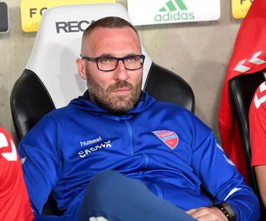 Marek Papszun po meczu Legia - Raków (3-1). Wideo