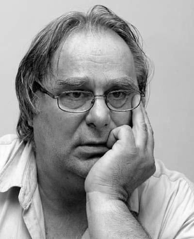 Marek Perepeczko (1942 - 2005), fot. Piotr Gajek /Agencja SE/East News