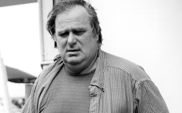 Marek Perepeczko (1942-2005) /AKPA