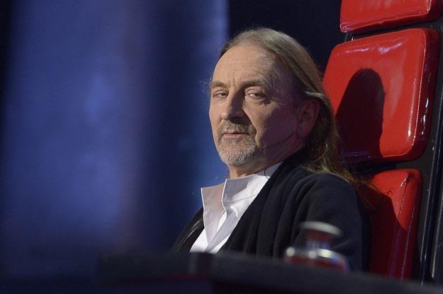 Marek Piekarczyk pożegna się z fotelem jurora? /AKPA