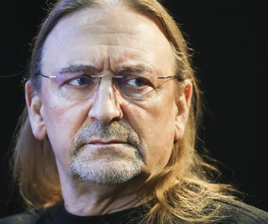 """Marek Piekarczyk przed """"The Voice Senior"""": Nie ma mowy o jakieś litości"""