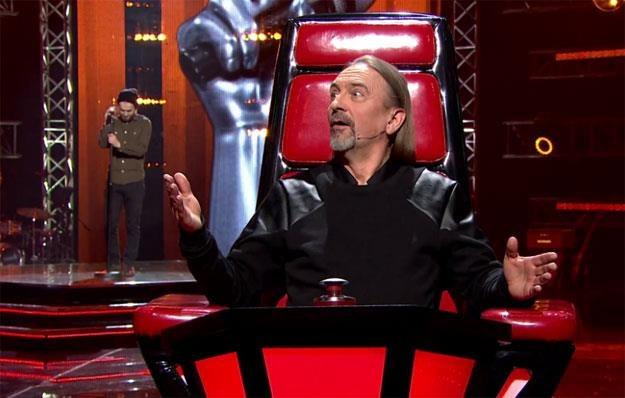 Marek Piekarczyk zachwycony wyborem piosenki The Beatles /TVP