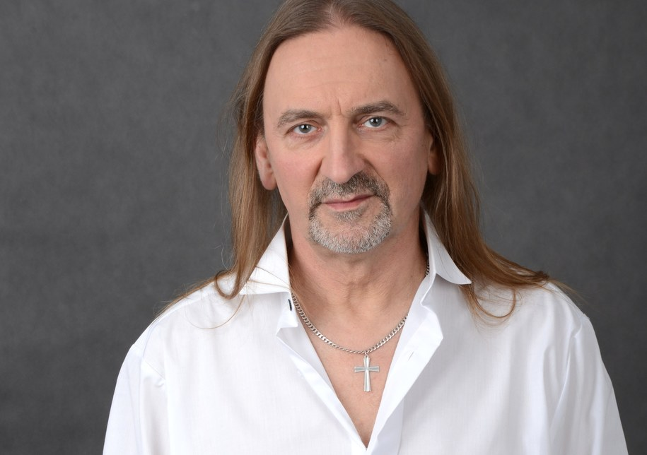 Marek Piekarczyk, /fot. Kasia Rogalska-Piekarz /RMF FM