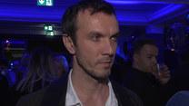 Marek Pituch na premierze Kropla Prawdy – Angel's Share