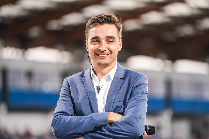 Marek Plawgo /Aleksandra Szmigiel /East News