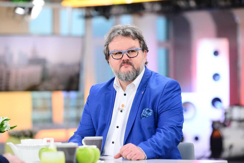 Marek Posobkiewicz /Wojciech Olszanka /East News
