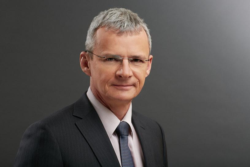 Marek Przybylski (fot. AVIVA) /Informacja prasowa