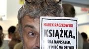 Marek Raczkowski szczerze o swoim uzależnieniu od kokainy