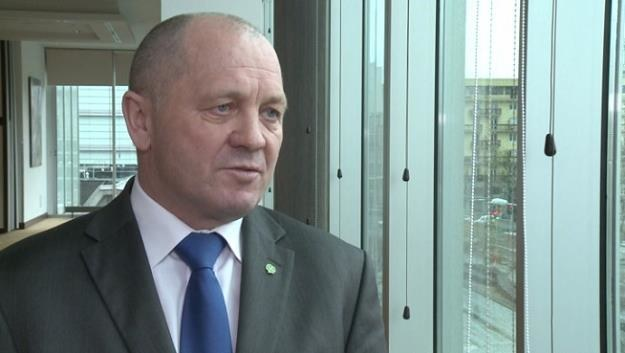 Marek Sawicki, minister rolnictwa /Newseria Biznes