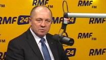 Marek Sawicki odpowiada słuchaczom RMF FM