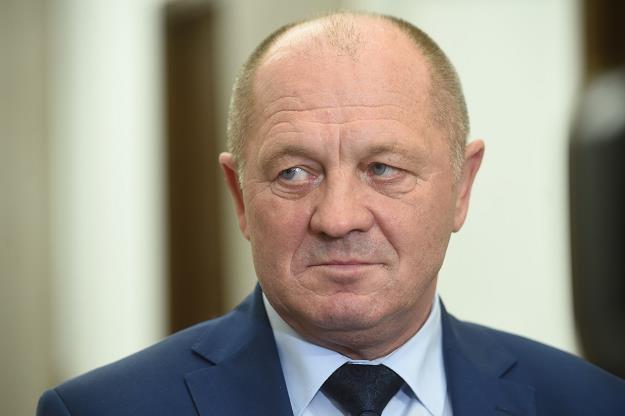 Marek Sawicki, PSL. Fot. Zbyszek Kaczmarek /Reporter