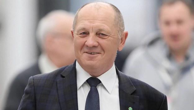 Marek Sawicki /Leszek Szymański /PAP