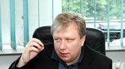 Marek Sierocki znów na szczycie