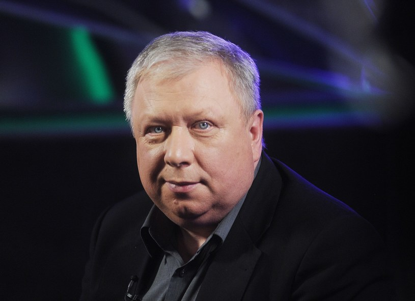 Marek Sierocki /Włodarski/REPORTER /East News
