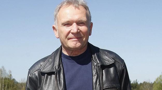 Marek Siudym: Aktorstwo to jego zawód, nie pasja / fot. Jarosław Wojtalewicz /AKPA
