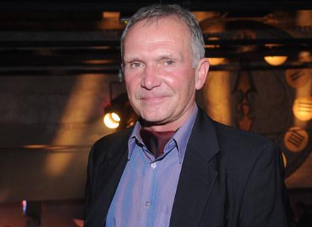Marek Siudym / fot. Adam Kępiński /MWMedia