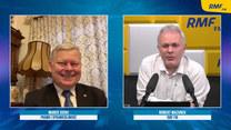 Marek Suski o przyspieszonych wyborach: Nie wykluczamy