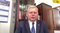 Marek Suski w RMF FM: Koalicji od wczoraj nie ma