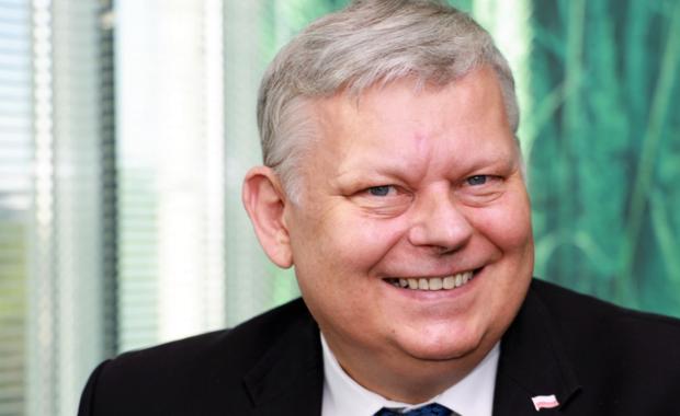 Marek Suski w RMF FM: Podział Mazowsza w połowie roku. Radom stolicą nowego województwa