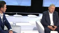 """Marek Suski w """"Śniadaniu w Polsat News"""": Jutro decyzja w sprawie Ziobry"""