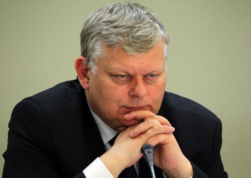 Marek Suski /Stanisław Kowalczuk /East News