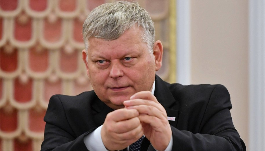 Marek Suski /Bartłomiej  Zborowski /PAP