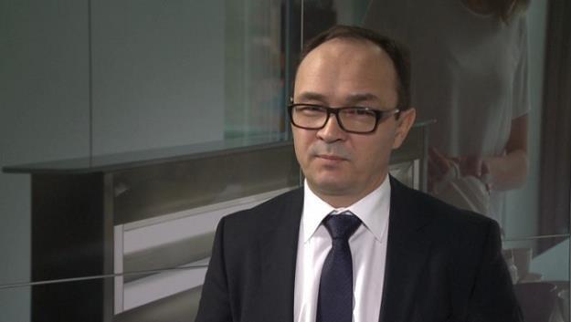 Marek Szymański, prezes Polsko-Szwajcarskiej Izby Gospodarczej /Newseria Biznes