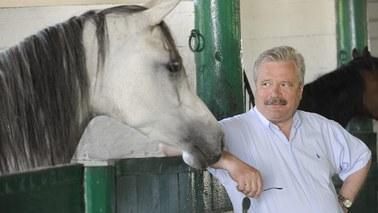 Marek Trela o stadninach koni arabskich: Ignorancja i brak profesjonalizmu